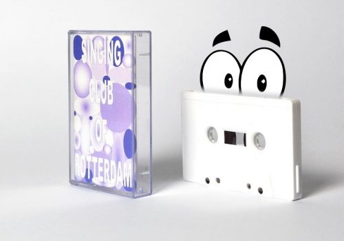Antenne: Singing Club of Rotterdam – Cassette Release Party