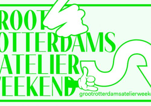 Groot Atelier Rotterdam